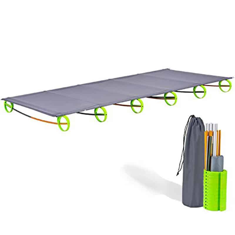 OUTAD Cot Camping Cot
