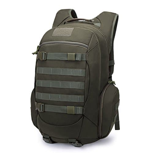 Mardingtop Tactical Backpack