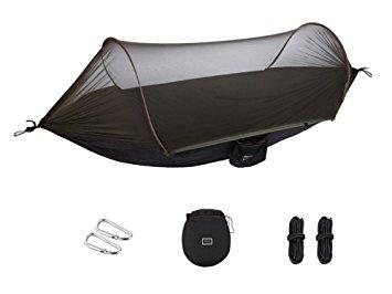 Physport Hammock Tent for Hiking Camping Survivor Outdoor