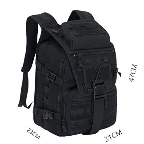 Nuosheng 40L Bug Out Bag