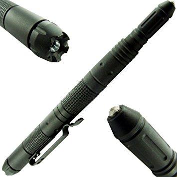 Best Under Control Tactical Pen