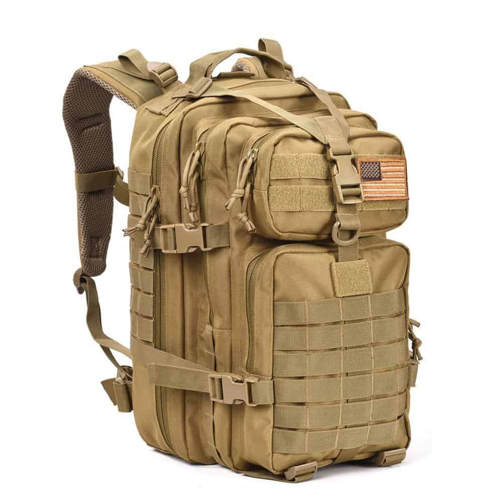 Reebow Tactical Bug Out Bag