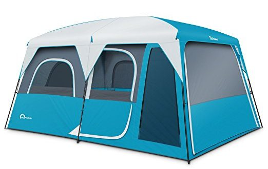 Alprang Family Cabin Tent