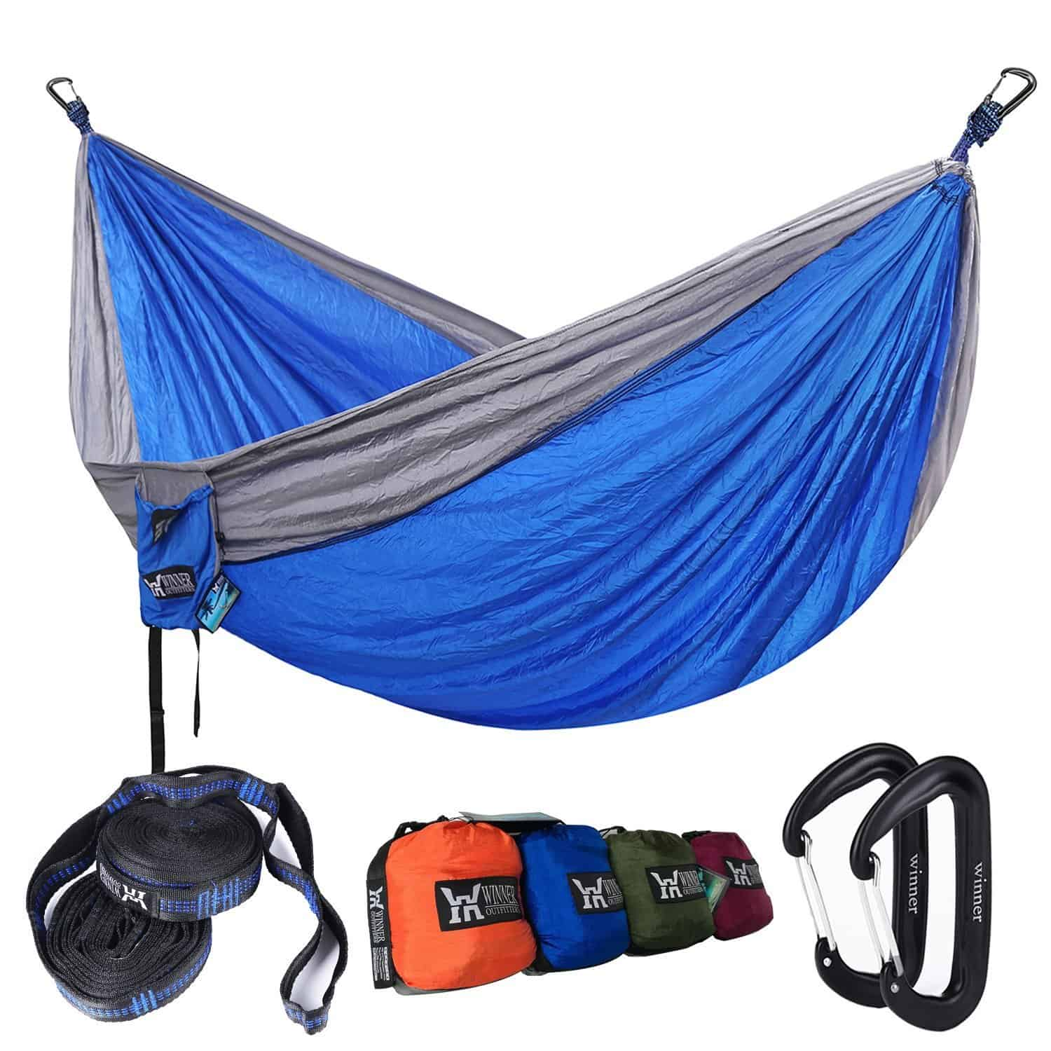 Winner Outfitter Double Camping Hammock