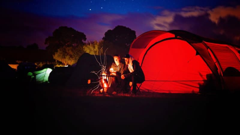 5 Tips to Transform Camping into Glamping (2)