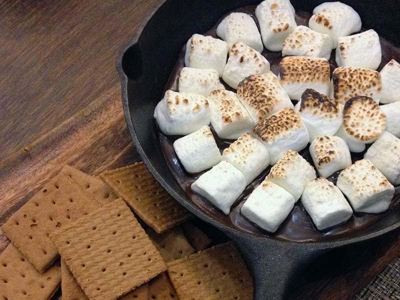 5 Incredibly Delicious & Easy Food Ideas To Try When Camping
