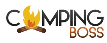 camping boss blog logo